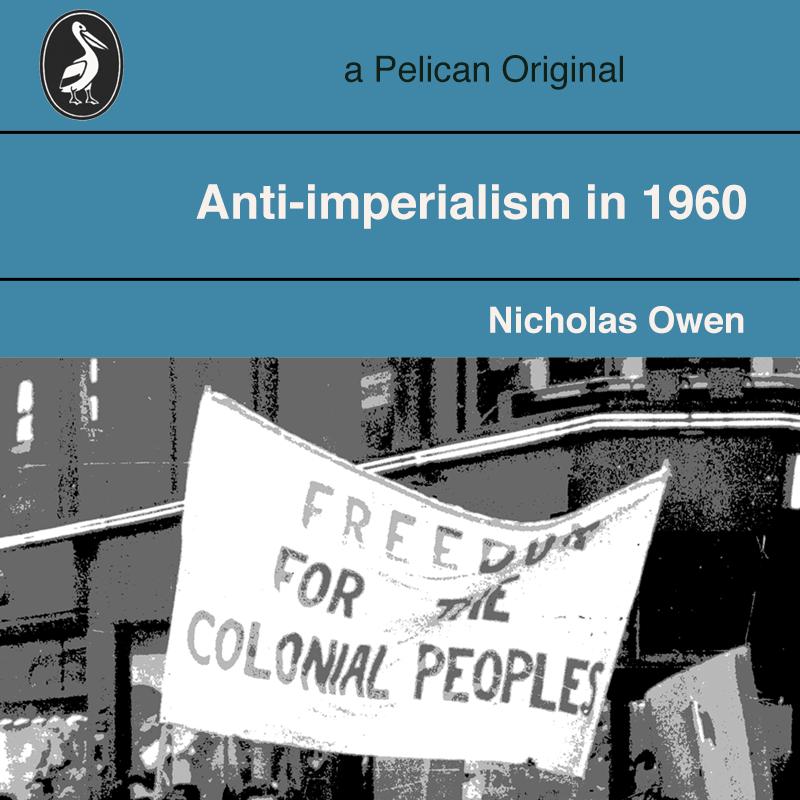Anti-imperialism in 1960