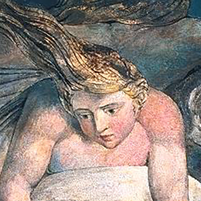 ADHERENCE AND WILLIAM BLAKE