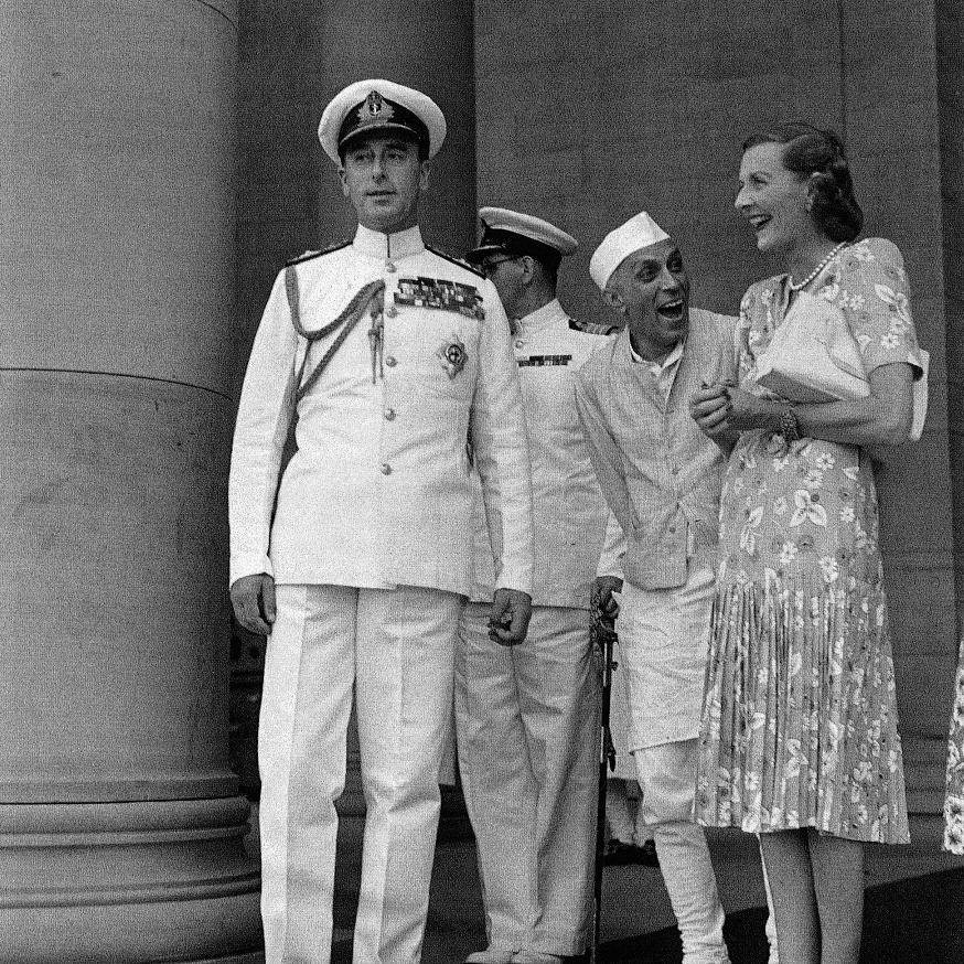 Mountbatten and the End of Empire