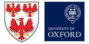 Queen's Oxford logo